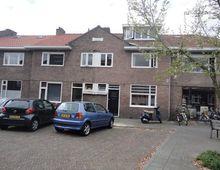 Apartment Klimopstraat in Zwolle