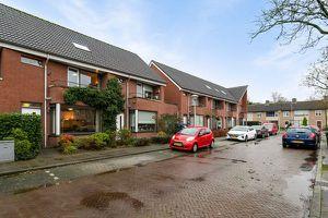 Te huur: Huurwoning Eindhoven Anthony van Opbergenstraat