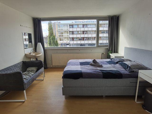 Te huur: Kamer Utrecht Van Vollenhovenlaan