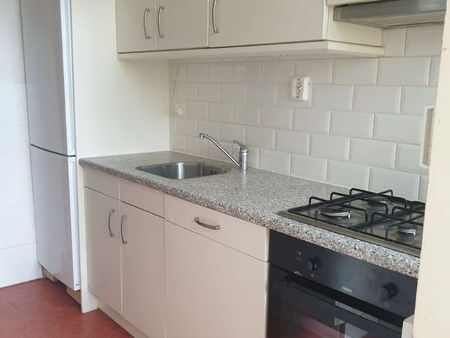 For rent: Apartment Haarlem Berckheydestraat