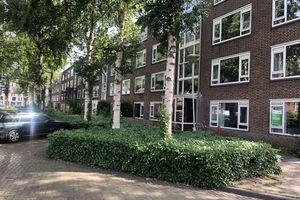Te huur: Appartement Breda Columbusstraat