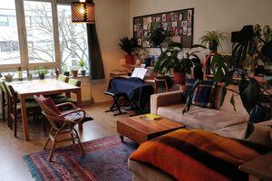 For rent: Room Amsterdam Commelinstraat