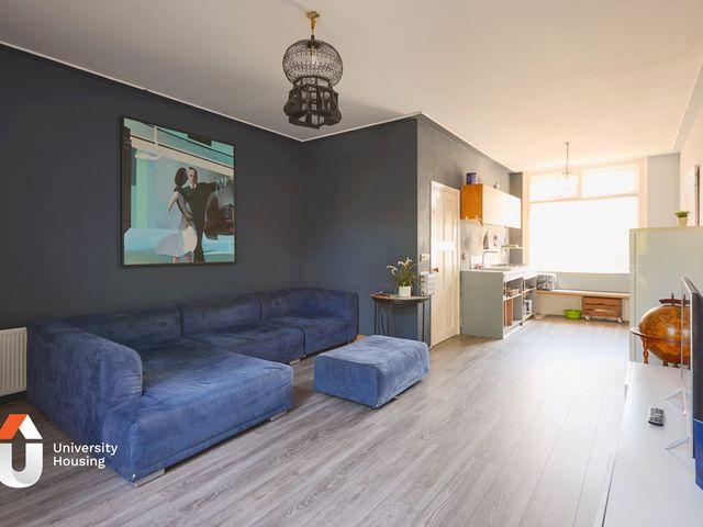 For rent: Studio Utrecht Groeneweg