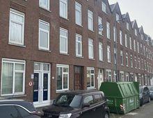 Appartement Habsburgstraat in Rotterdam