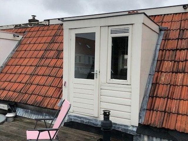 Te huur: Huurwoning Leeuwarden Tuinbouwstraat