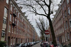Te huur: Appartement Amsterdam Van Oldenbarneveldtstraat