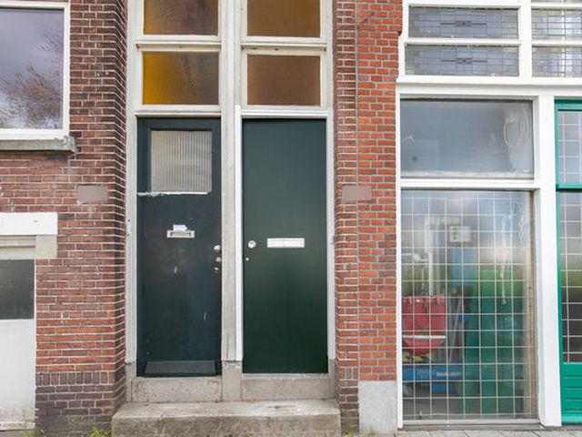 For rent: Studio Rotterdam Lange Hilleweg