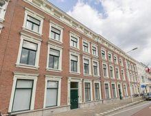 Appartement Nassauplein in Den Haag