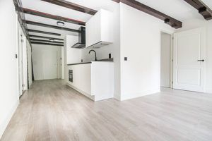 For rent: Apartment Schiedam Boterstraat