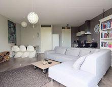 Apartment Pelmolenhof in Breda
