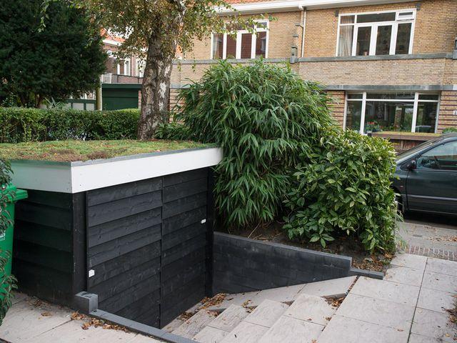 For rent: House Den Haag Margrietstraat