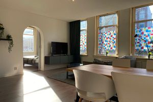 For rent: Apartment Utrecht Magdalenastraat