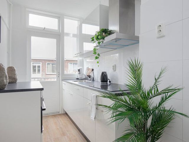 For rent: Room Den Haag Lyonnetstraat