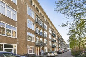 For rent: Apartment Amsterdam Ferguutstraat