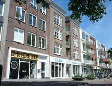 Appartement Gele Rijders Plein in Arnhem
