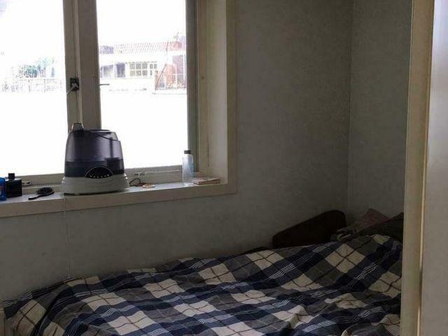For rent: Apartment Haarlem Cremerplein