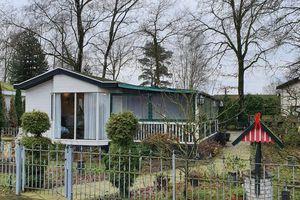 For rent: House Enschede Oude Deldenerweg