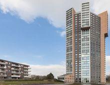 Appartement Oosterbakenpad in Hoogvliet Rotterdam