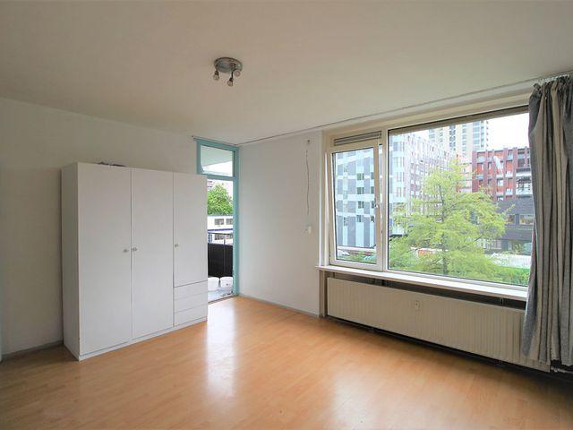 For rent: Apartment Amsterdam Frieslandstraat