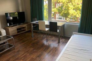 Te huur: Kamer Rotterdam Nobelstraat