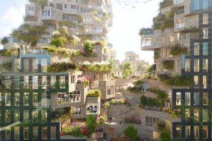 Te huur: Appartement Amsterdam Beethovenstraat