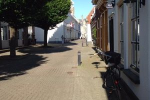 For rent: Apartment Bergen op Zoom Moeregrebstraat