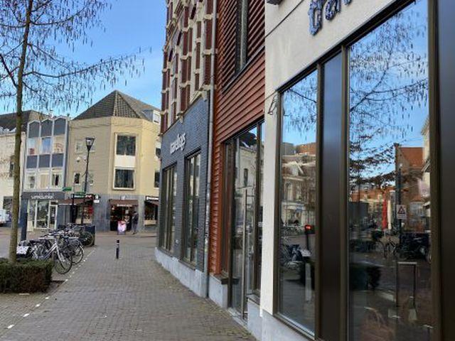 Te huur: Appartement Zwolle Rodeleeuwsteeg