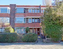 Apartment Heymanslaan in Groningen