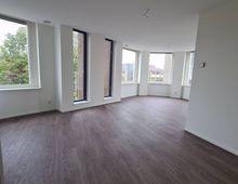 Appartement Paviljoensgracht in Den Haag
