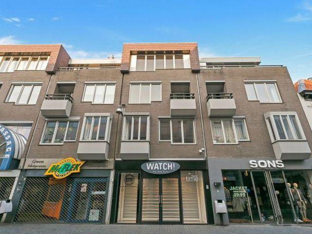 For rent: Apartment Breda Houtmarkt