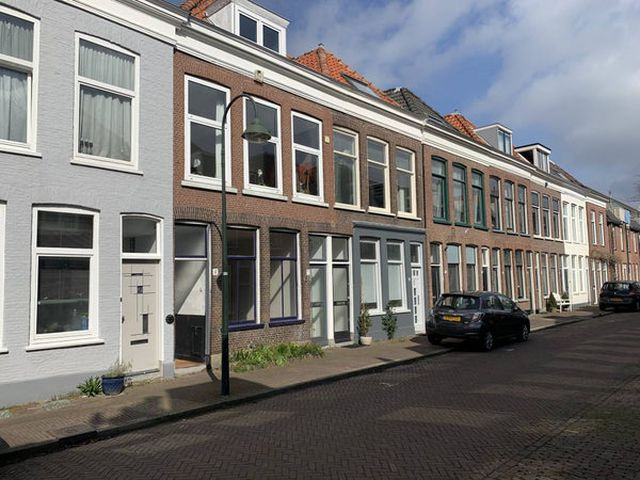 For rent: Apartment Delft Oranjestraat