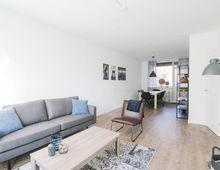 Appartement Mariniersweg in Rotterdam