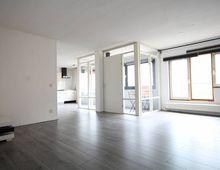 Apartment Kees Pijlstraat in Rotterdam