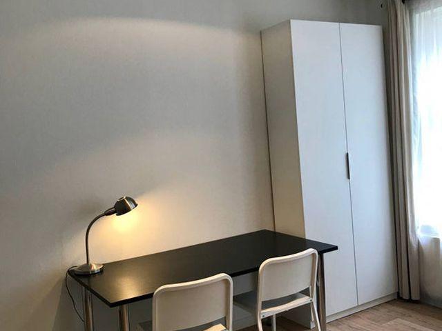 Te huur: Studio Utrecht Brigittenstraat
