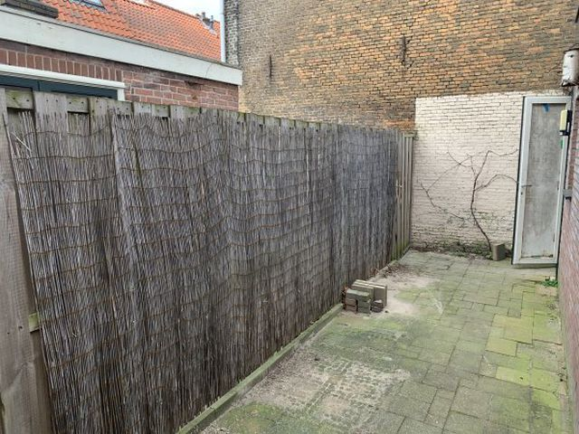 For rent: Apartment Delft Westerstraat