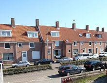 Apartment Burgemeester Engelbertsstraat in Zandvoort