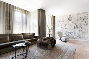 For rent: Apartment Amsterdam Courbetstraat