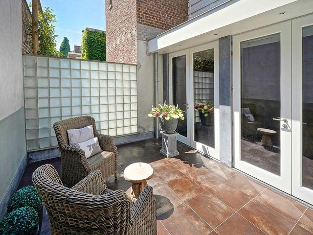 For rent: House Maastricht Prins Hessen Casselstraat