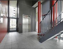 Studio Pesetalaan in Amsterdam