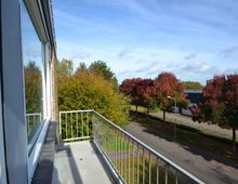 Appartement Kremersdreef in Maastricht