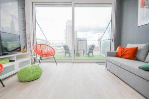 Te huur: Appartement Rotterdam Nico Koomanskade