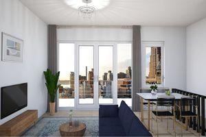 Te huur: Appartement Schiedam Broersvest