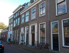 Kamer Utrechtse Veer in Leiden