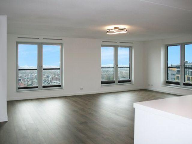 Te huur: Appartement Den Haag Stadhoudersplantsoen