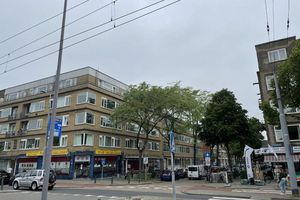 For rent: Apartment Rotterdam Nobelstraat