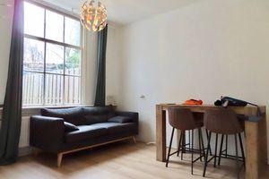 Te huur: Appartement Delft Westerstraat
