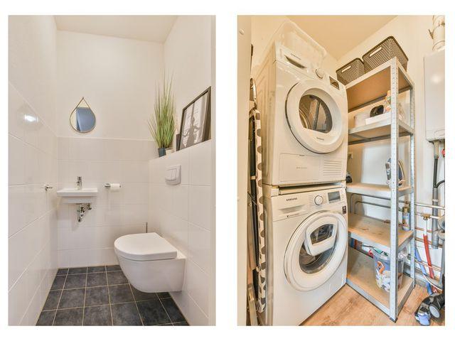 For rent: Apartment Amsterdam Paradijsplein