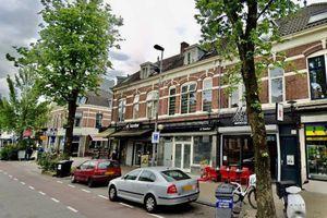For rent: Apartment Utrecht Kanaalstraat