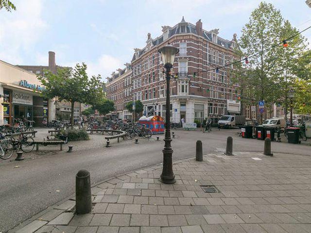 Te huur: Appartement Amsterdam Tweede Jacob van Campenstraat
