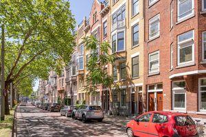Te huur: Appartement Rotterdam Henegouwerlaan